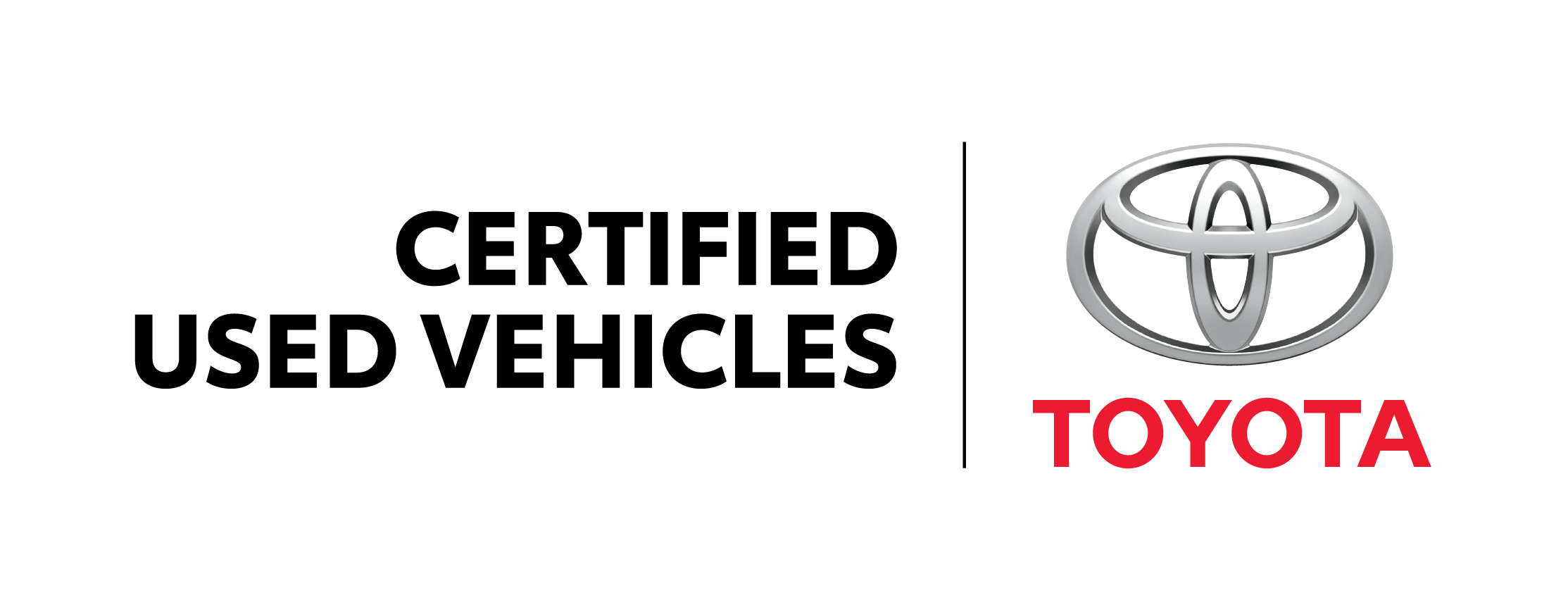 Toyota Certified Used Vehicles Dealer Brockville