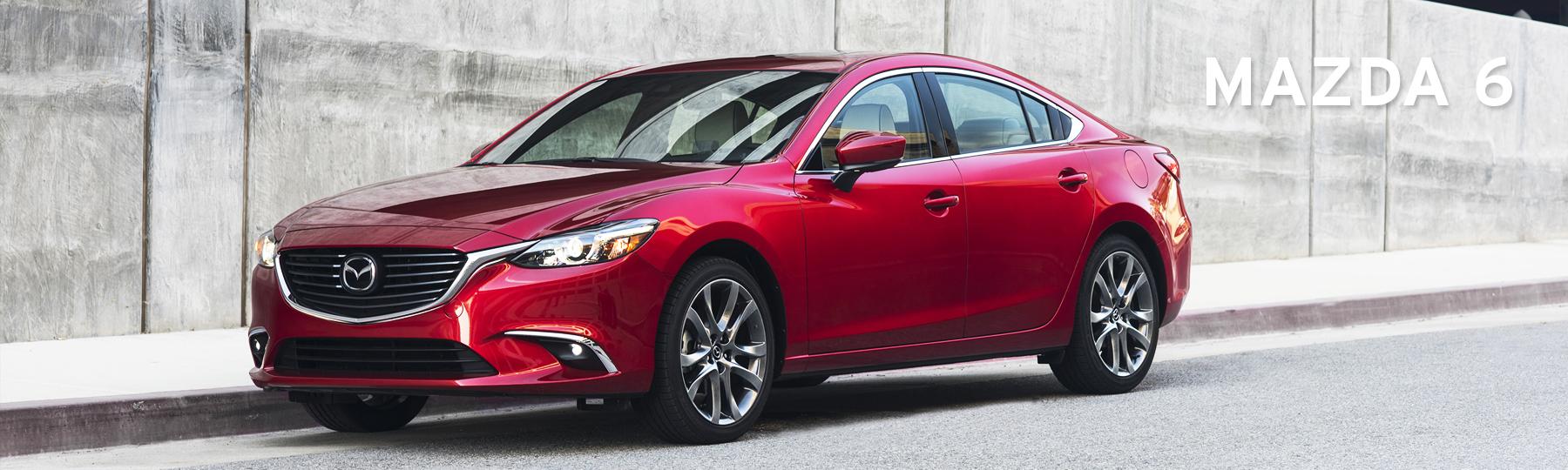 Mazda Mazda6: AWord to Mazda Owners
