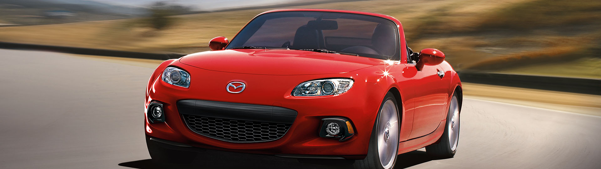 Mazda MX-5, a highly sought after vehicle - Angevaare Mazda
