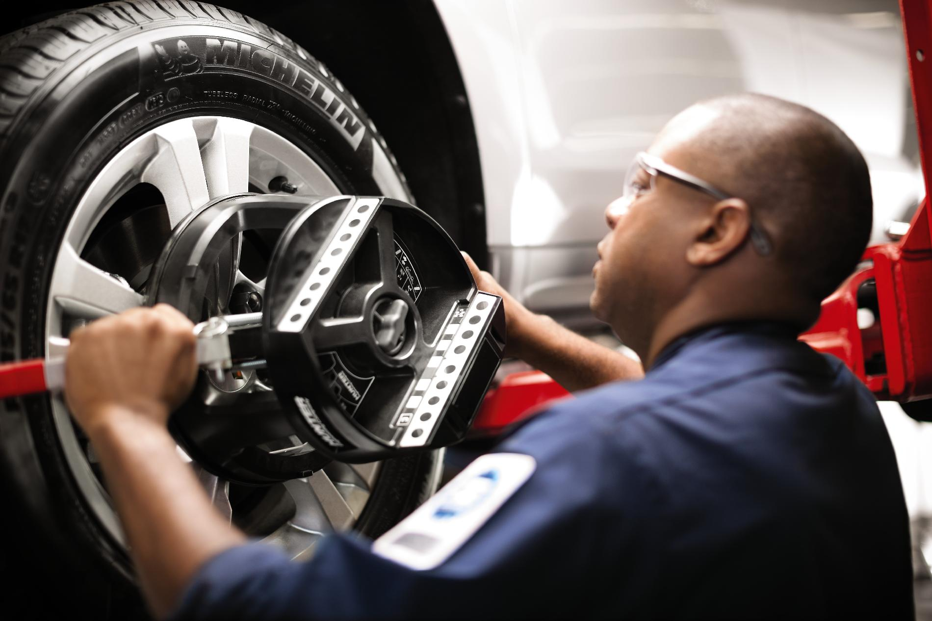 $99 ALIGNMENT - SAVE $30!!  - Image