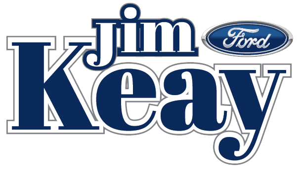 Jim Keay Ford Logo