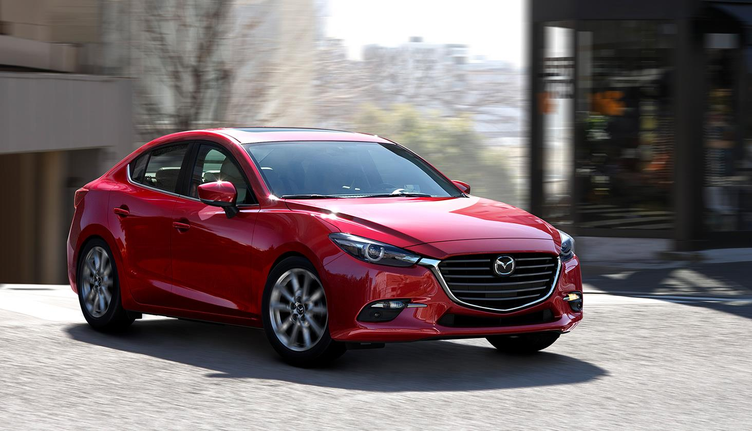 Mazda Of Hamilton Best New And Used Mazda Car Dealer In Hamilton - Mazda ontario dealers