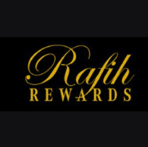 <h1>&nbsp;</h1><h1>Sign up for Rafih Rewards</h1> - Image