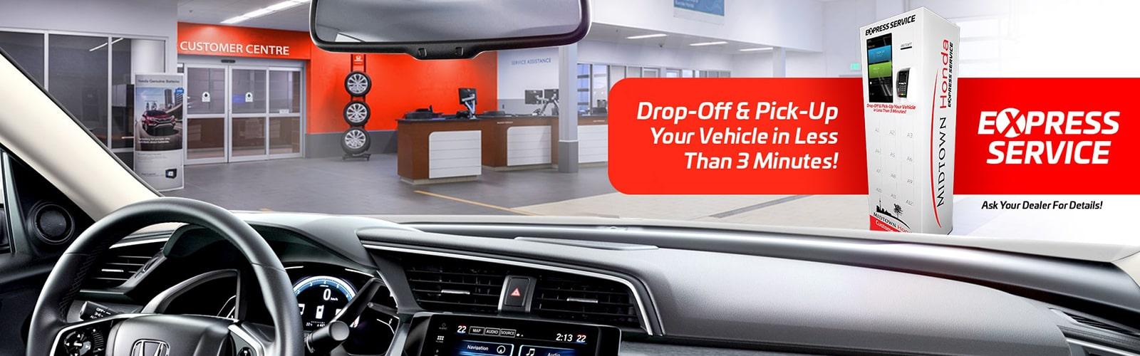 Honda Customer Service Number >> Honda Dealer In Toronto Customer Driven