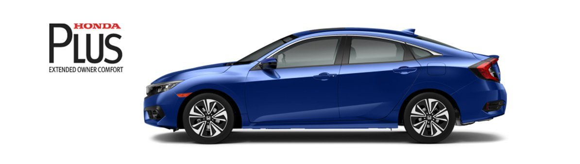 Honda Plus Extended Warranty