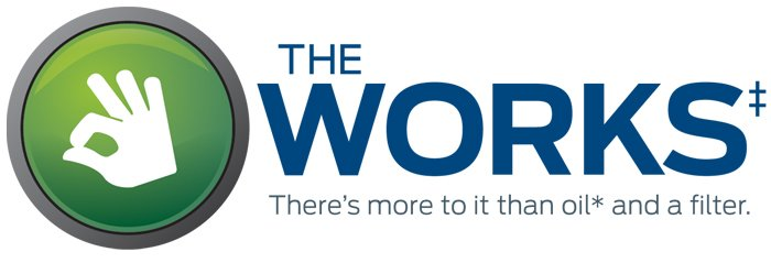 The Works - Exclusive Offer - Image