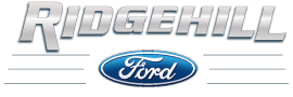 Ridgehill Ford Logo