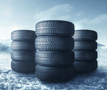 Up to $100 Off Tires - Image