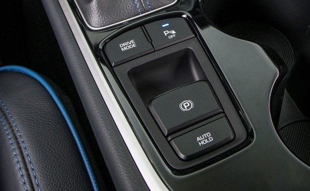 Little Known Features of Your Hyundai - Auto Hold