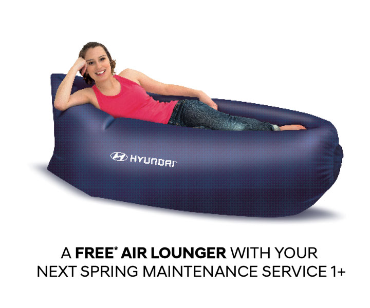 Spring Maintenance Special $104.95 - Image
