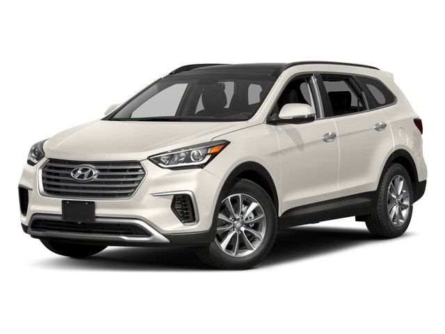 $6000 OFF 2018 SANTA FE XL LUXURY 7 PASSNEGER - Image