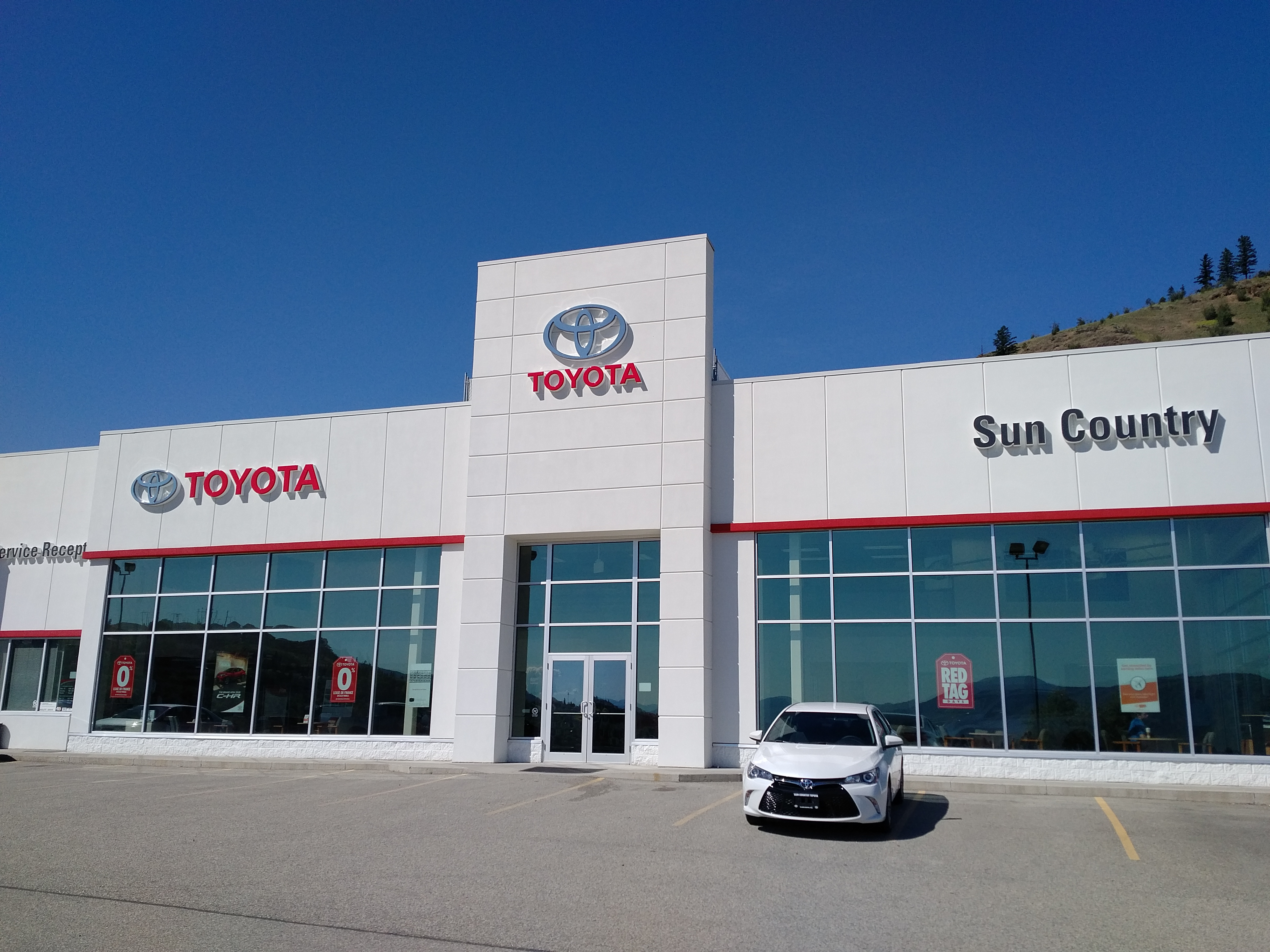 dealership days new in tag niagara disclaimers on falls autoline dealer toyota htm red