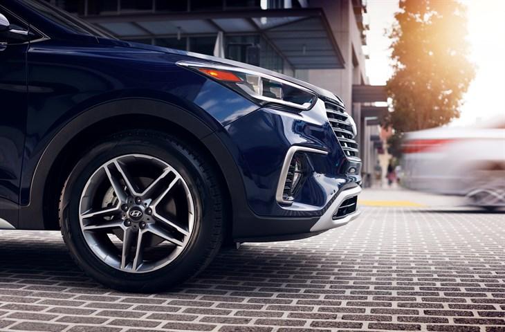 Thornhill Hyundai | Hyundai Santa Fe