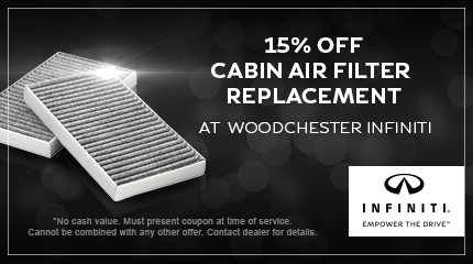 Cabin Air Filter Special - Image