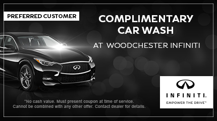 PC Complimentary Car Wash - Image